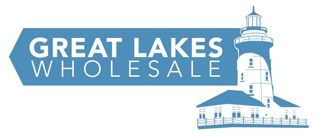 Great Lakes Wholesale Logo